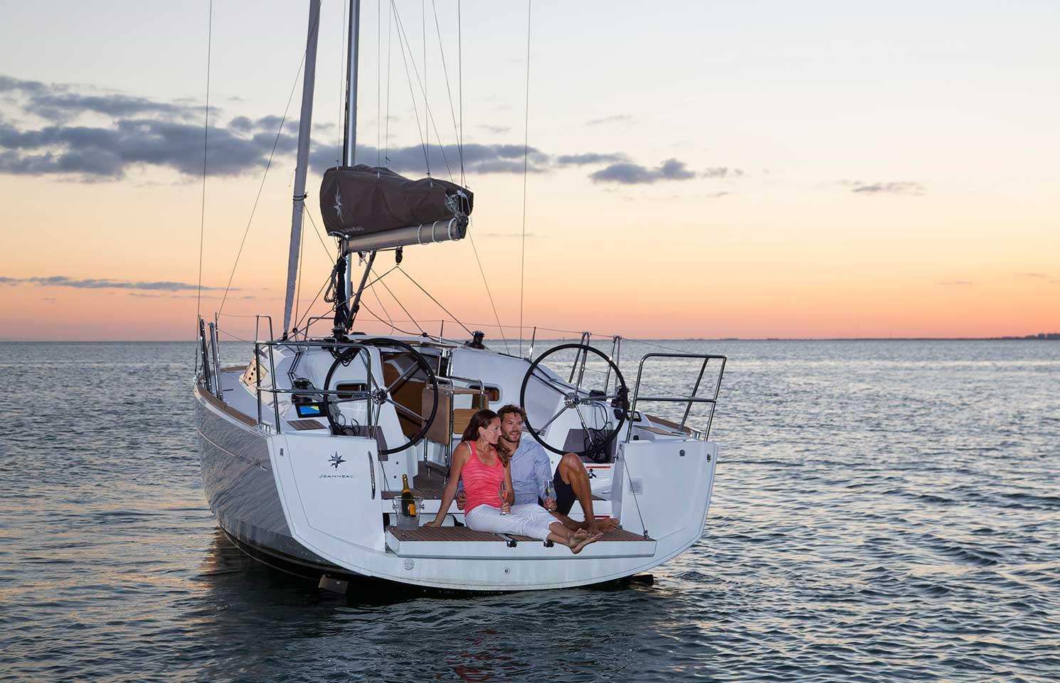 Jeanneau Sun Odyssey 349 , Sailing Yacht Charters in Cyprus with Latchi Charters Cyprus